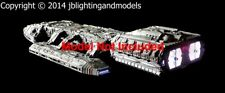 Battlestar Galactica Original Series Fiber Optic Version Lighting Kit