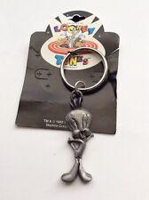Vintage Looney Tunes Keychain Tweetie Bird NOS.