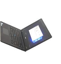 neuwertig DELL Latitude E7470 i5-6300|256G-SSD|16GB|FULLHD-IPS|AkkuNEU|belTastDE