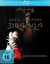 Blu-ray Bram Stoker's DRACULA # Gary Oldman, Winona Ryder, Anthony Hopkins ++NEU
