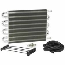 AUTOMATIC TRANSMISSION COOLER KIT SUPER LARGE AUTO TRANS NEW MOUNT KIT GEARBOX