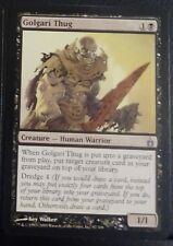 MTG Golgari Thug Ravnica: City of Guilds NM Near Mint
