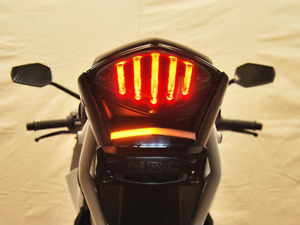 NEW RAGE CYCLES KTM 1290 Super Duke R (14/19) LED Fender Eliminator