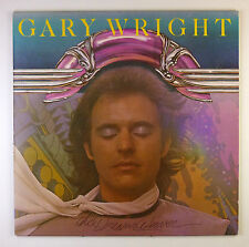 """12"""" LP - Gary Wright - The Dream Weaver - C2080 - washed & cleaned"""