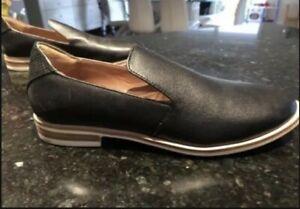 RMK leather flats 38 (7)