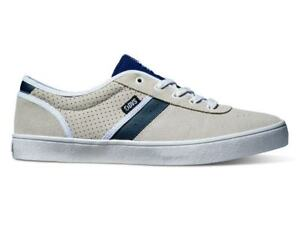 DVS Epitaph Shoe (White) 50% OFF!!!  Originally: £60.00  NOW: £30.00