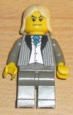 Lego Harry Potter Figur Lucius Malfoy, alte Version