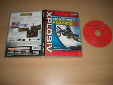 MOTOCROSS MADNESS 2 Pc Cd Rom XPLb -  FAST DISPATCH