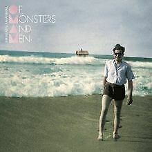 My Head Is An Animal von Of Monsters and Men | CD | Zustand gut