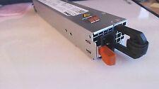 Dell PowerEdge R410 R415 PowerVault NX300 Redundant Power Supply 500W H318J