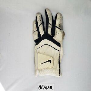 NIKE Dura Feel VII Men's Golf Glove Regular Left Hand Size Large