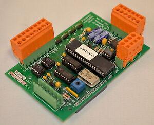 Perretta Graphics PCB00309, REV A Card *Used*