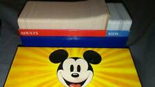 THE WONDERFUL WORLD OF DISNEY~Trivia~Board Game Replacement Cards ONLY