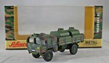 """Herpa militar 746250-MAN TGA XL cambio maleta-camión /""""bundeswehr/"""" 1:87 nuevo!!!"""