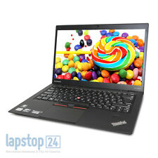 Lenovo X1 Carbon i5-5300U 2,3Ghz 8Gb 240Gb SSD 2560x1440 IPS Touchscreen 4G WWAN