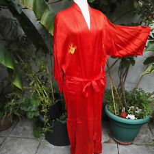 Eveningwear Plus Size 100% Silk Vintage Clothing for Women