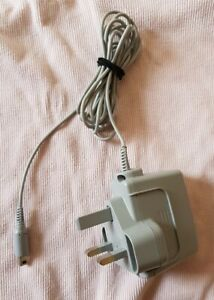 Official  Nintendo 3DS 2Ds Power supply  Mains