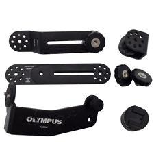 Olympus Flash Bracket FL-BK04 For Olympus FL-50R / FL-36R Electronic Flash