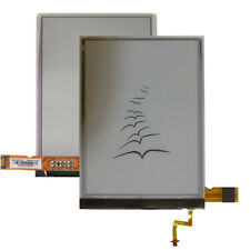 """6"""" ED060SCE E-Ink LCD Screen + Backlight For Sony NOOK Simple Touch PRS-T1 #GS0"""