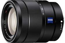 Sony Vario-Tessar T* E 16-70mm F4 ZA OSS E-mount Lens SEL1670Z