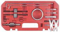 Citroen Peugeot PSA Flywheel Cam Crank Timing Tool Kit Set 1.8 2.0 16v