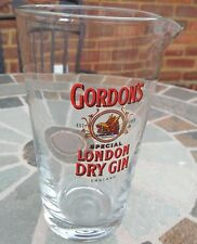 More details for gordons special london dry gin england mixing jug