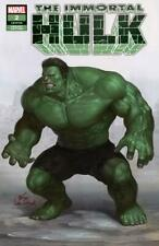 IMMORTAL HULK #2 INHYUK LEE VARIANT LIMITED TO 800 WITH NUMBERED CoA