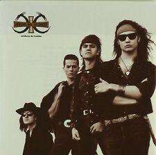 CD - Heroes Del Silencio - Senderos De Traición - A870