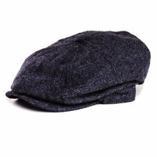 BOYS CHILDRENS KIDS PEAKY BLINDER GATSBY 8 PANEL BAKER NEWSBOY FLAT CAP