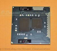 Genuine INTEL Core i3-330M Laptop CPU Processor for HP Pavilion G62, G62-140US