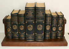 500TH ANNIVERSARY EDITION OXFORD REFERENCE CLASSICS ENGLISH LANGUAGE - 8 VOLUMES