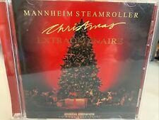 Mannheim Steamroller – Christmas Extraordinaire - AG1225-2 - HDCD