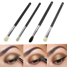 4PCS Professional Eyeshadow Blending Pencil Eye Brushes Makeup Set Tool US STOCK