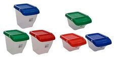 WHAM Waste Bins & Dustbins