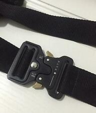 Ladies Rollercoaster Belt ALYX Vetements Gosha Rubchinskiy Rocky Thin Belt