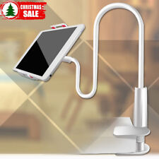 360° Flexible Table Stand Mount Lazy Holder For Mobile Phone Tablet TY