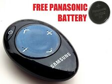A07 SAMSUNG BN59-00802 GENUINE Original Remote Control WITH BATTERY INCLUDED
