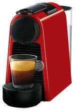 Magimix Nespresso Essenza Mini Coffee Machine - Red (11366)