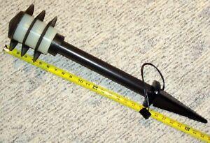 "Malibu Intermatic Low Voltage LV183 26"" Lamp 3 Tier 11w Light USA Made ML11183"