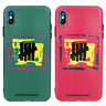 UNDEFEATED GRAFFITI BAPE Case Cover For Apple iPhone 11 Pro Max XS XR 8 7 Plus