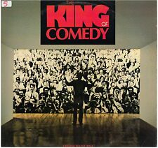 LP 6107  THE KING OF COMEDY