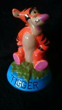Disney's 'Tigger' Figurine - Studio Pottery - Art and Soul - 5 Inch- Collectable
