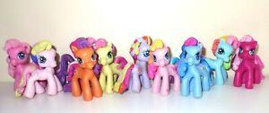 "My Little Pony G3 Ponyville 2"" Minifigure SELECTION - pick your pony"