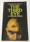 The Third Eye T Lobsang Rampa Illustrated Story Of A Tibetan Lama 1973 Paperback