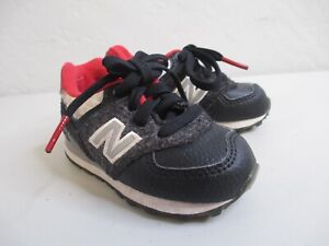 New Balance 574 baby sneakers sz 4 infant