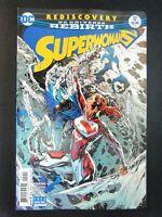 DC Comics: SUPERWOMAN #12 SEPTEMBER 2017 # 2E78
