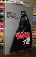 Jones, James; Weithas, Art WWII  1st Edition Thus 1st Printing