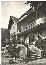 160598 CUNEO ROCCAFORTE MONDOVÌ - LURISIA - HOTEL ALBERGO LO SCOIATTOLO