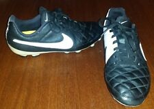 Size 5 Nike Tiempo Football Boots  (23.5cm inside)