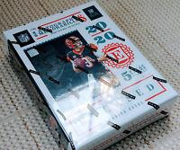 2020 Panini Encased Football Hobby Box Factory Sealed
